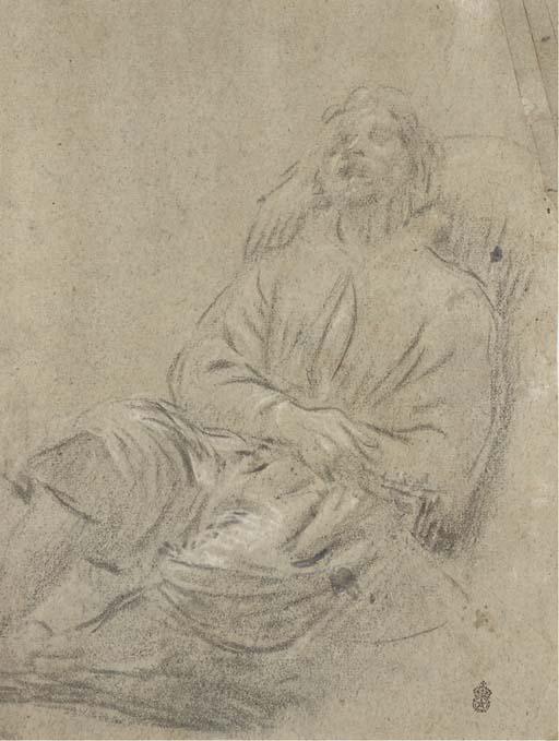 Domenico Robusti, dit Domenico