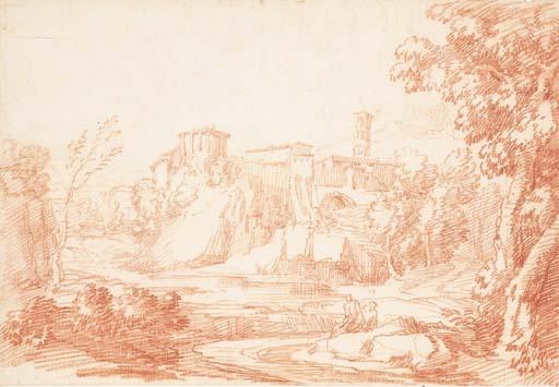Frans Boudewijns (1673-1744)
