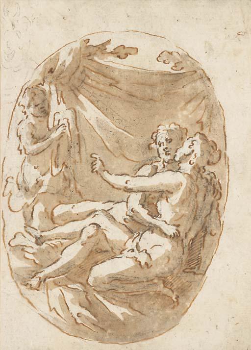 Marcantonio Bassetti (1588-163
