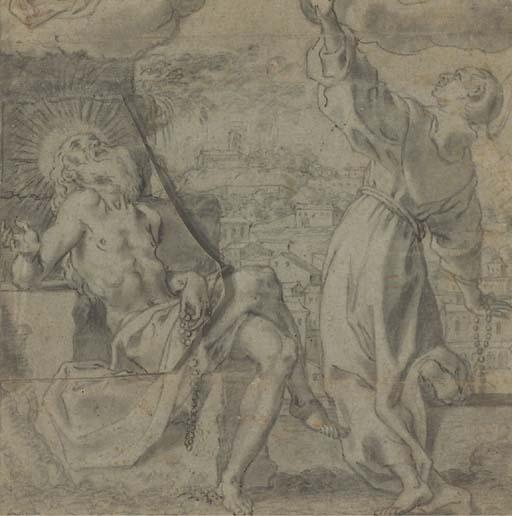 Andrea Lilio (circa 1570-après
