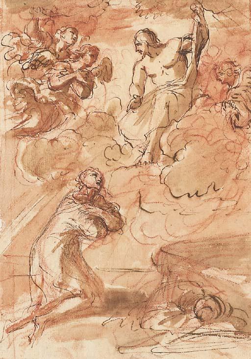 Pier Francesco Mola (1612-1666