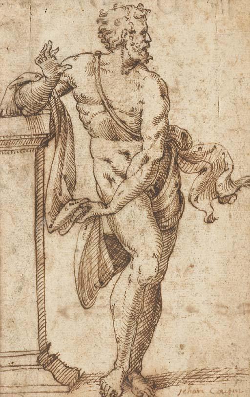 Attribué à Jean Cousin (1525-1
