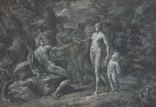 Attribué à Daniel Fröschl (157