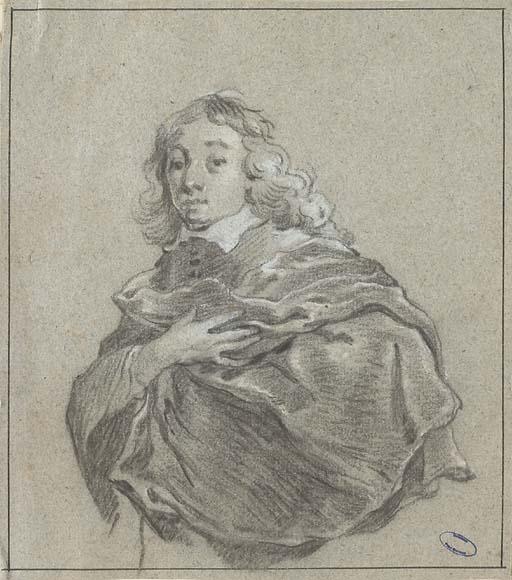 Jacob Adriaensz. Backer (1608-