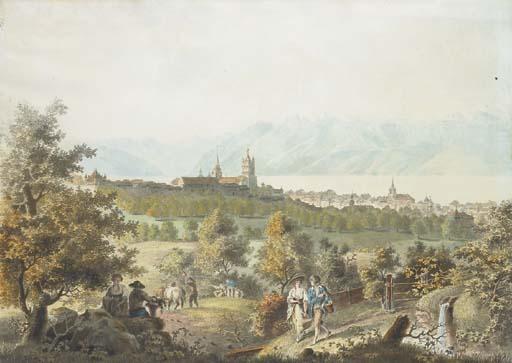 Ecole Suisse, 1788