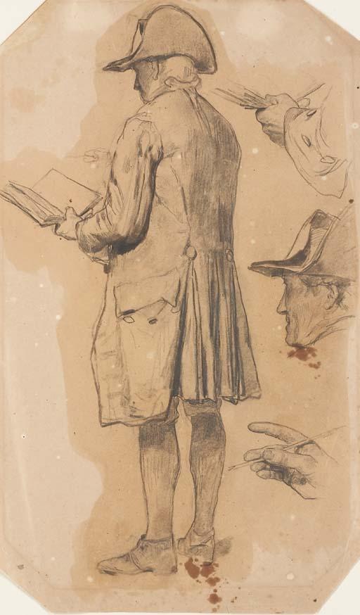 Samuel Albert Anker (1831-1910