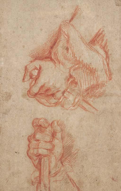Attribué à Louis Tocqué (1696-
