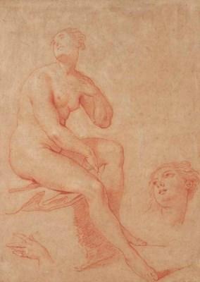 Attribué à Etienne Jeaurat (16