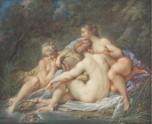 Jacques Charlier (1720-1790)