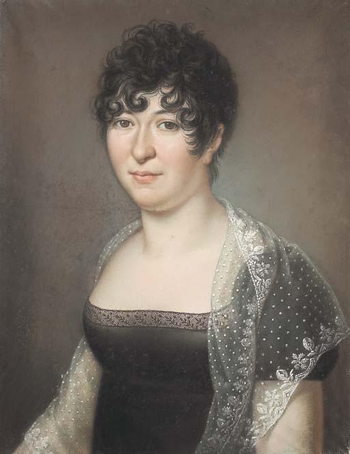 Baptiste Gagnereaux (1765-1846