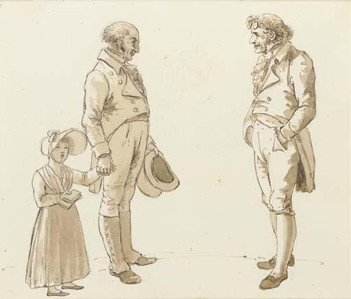 Benjamin Zix (1772-1811)