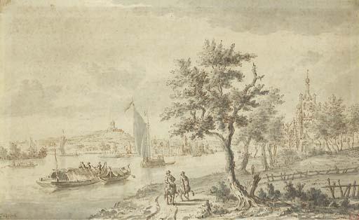 Johannes Stork (circa 1630-167