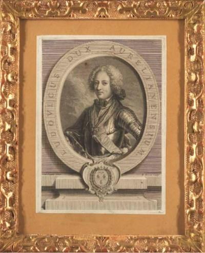 D'APRES CHARLES COYPEL (1694-1