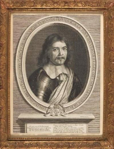 ROBERT NANTEUIL (1623-1678)