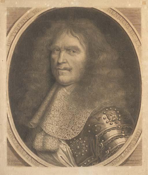 ANTOINE MASSON (1636-1700)