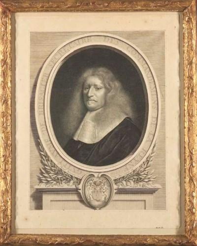 D'APRES NICOLAS MIGNARD (1606-