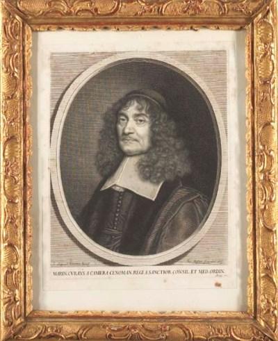 D'APRES PIERRE MIGNARD (1612-1
