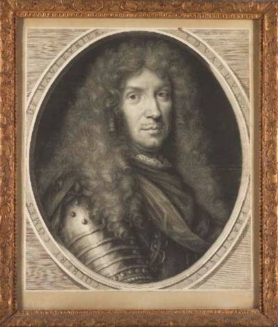 PIERRE SIMON (v.1640-1710)