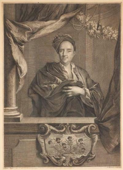 D'APRES JOSEPH VIVIEN (1657-17