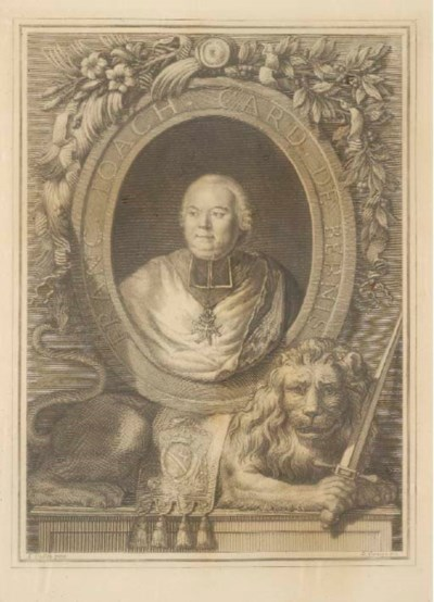 D'APRES ANTOINE CALLET (1741-1