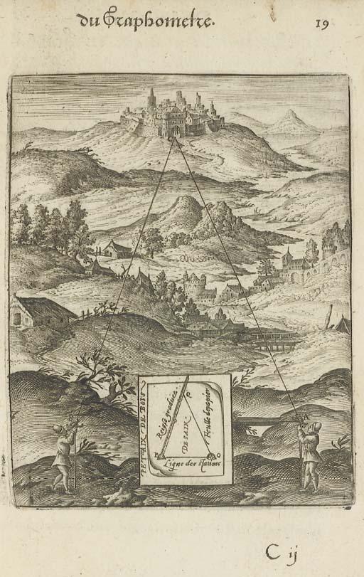 DANFRIE, Philippe (ca. 1531-16