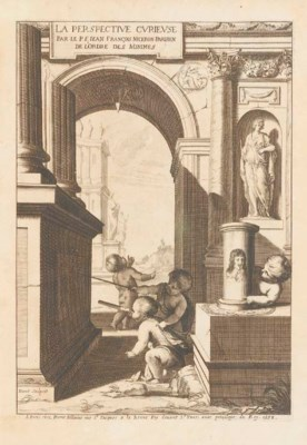 NICÉRON, Jean-François (1613-1