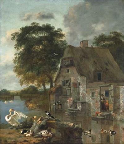 JAN WIJNANTS (HARLEEM C. 1631-