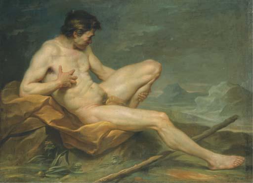 JOSEPH-MARIE VIEN (MONTPELLIER