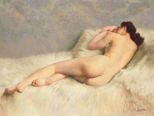 PAUL SIEFFERT (PARIS 1874-1957