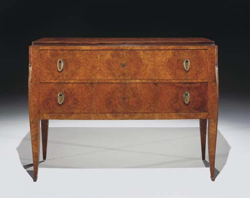 COMMODE, MODELE 'COLETTE'