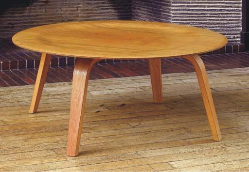 TABLE BASSE MODELE 'CTW'