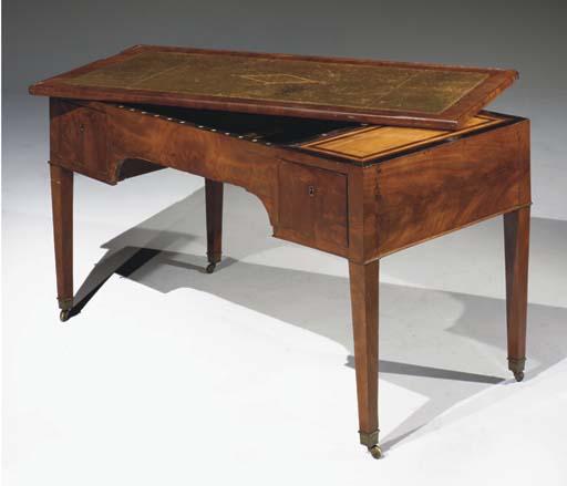 BUREAU FORMANT TABLE TRIC-TRAC
