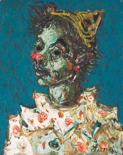 Paul Aizpiri (né en 1919)