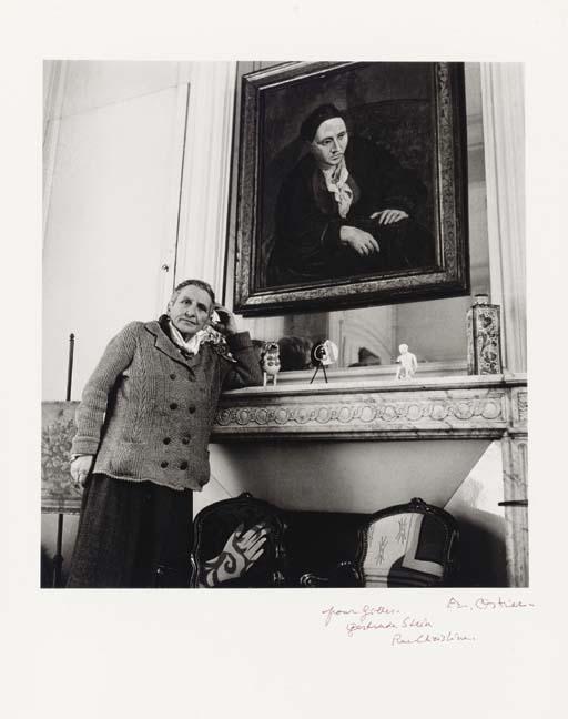 André Ostier (né en 1906)