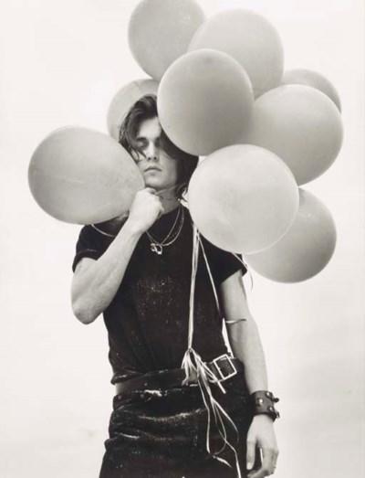 Bruce Weber (né en 1946)
