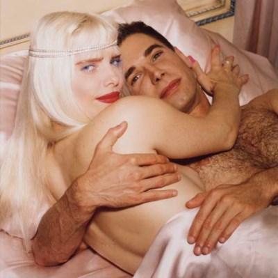 Karl Lagerfeld (né en 1939)