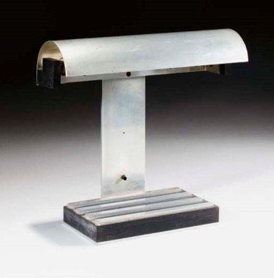 LAMPE DE BUREAU TYPE 37