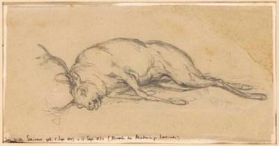 Johann Wilhelm Schirmer (1807-