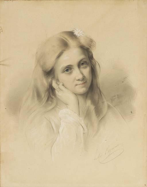 J. de Cazenave (Actif au 19ème siècle)