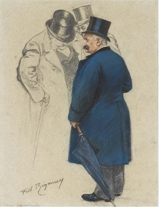 Frédéric Regamey (1849-1925)