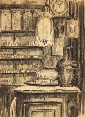 Victor-Dominique Batard (1890-