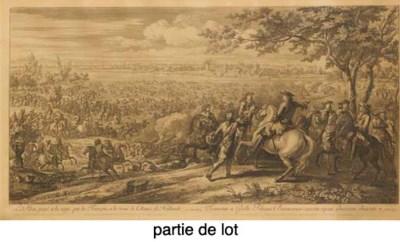 D'APRES F. VAN DER MEULEN (ECO