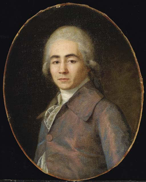 JEAN LOUIS VOILLE (Paris 1744-