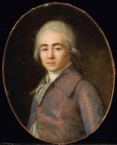 JEAN LOUIS VOILLE (Paris 1744-