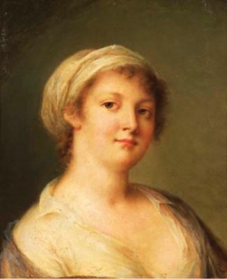 ENTOURAGE DE JEANNE-PHILIBERTE