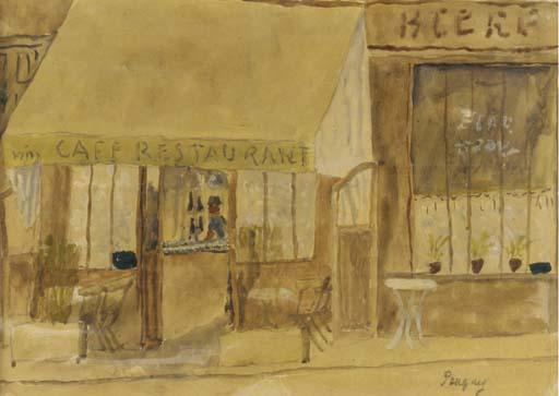 Jean Pougny (1892 - 1956)
