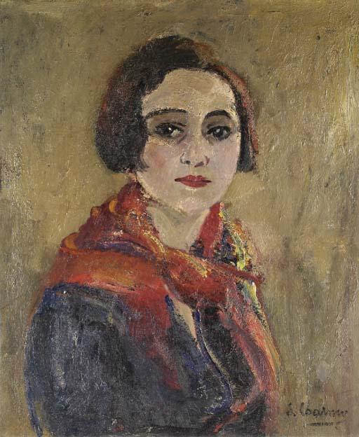 Emilie Charmy (1877 - 1974)