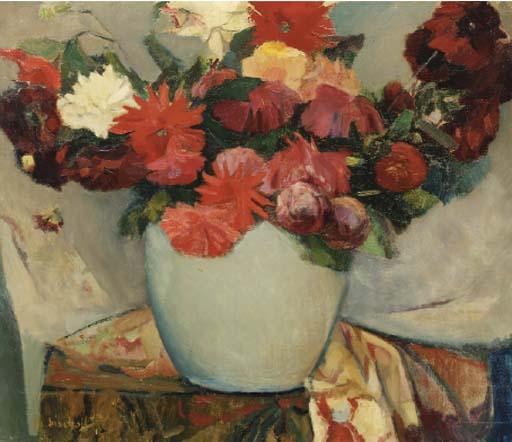 Charles Bischoff (1894-1975)