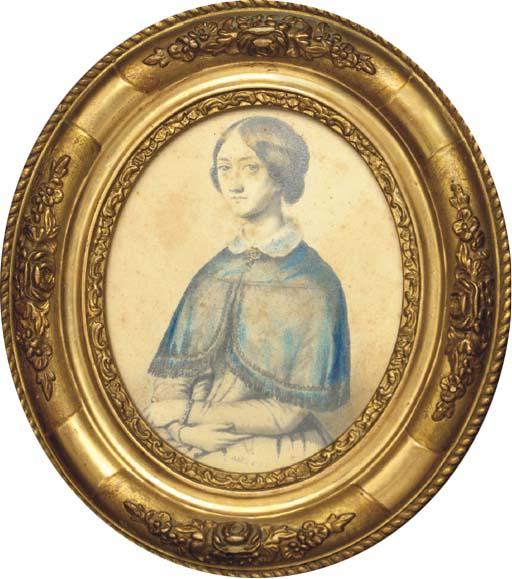 Amédée Menard (Actif au 19ème