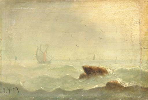 P.GUDIN (Né en 1767)
